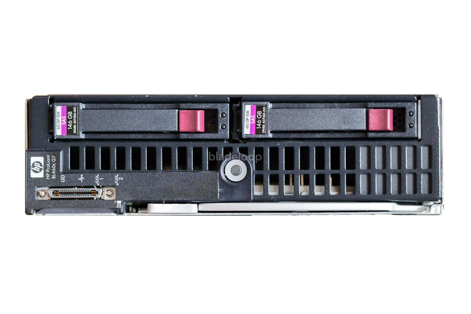 gebrauchte blade server hp proliant bl460c g nstig kaufen. Black Bedroom Furniture Sets. Home Design Ideas