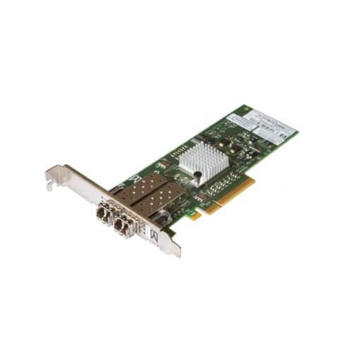 Gebrauchte Server Shop Brocade 825 Fibre Channel HBA