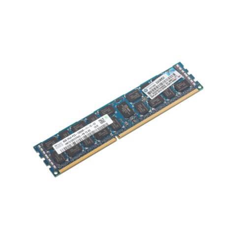 HP 8GB DDR3 RAM 2Rx4 PC3-12800R 689911-071