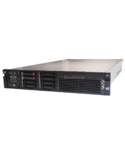 HP DL380 G7 8SFF gebraucht