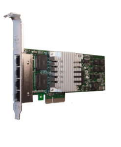 HP NC364T 4-Port Ethernet Adapter