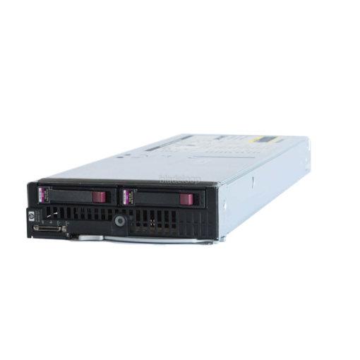 Gebrauchter HP BL460c G7, Vorderseite