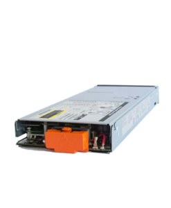 Gebrauchter HP BL460c G7, Rückseite