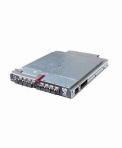 HP Brocade 8Gb Fibre-Channel SAN Switch AJ821C