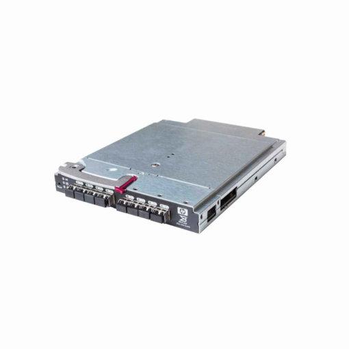 HP Brocade 8Gb Fibre-Channel SAN Switch AJ821C