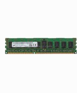 HP 4GB DDR3 ECC RAM 1RX4 10600 647647-071 Micron