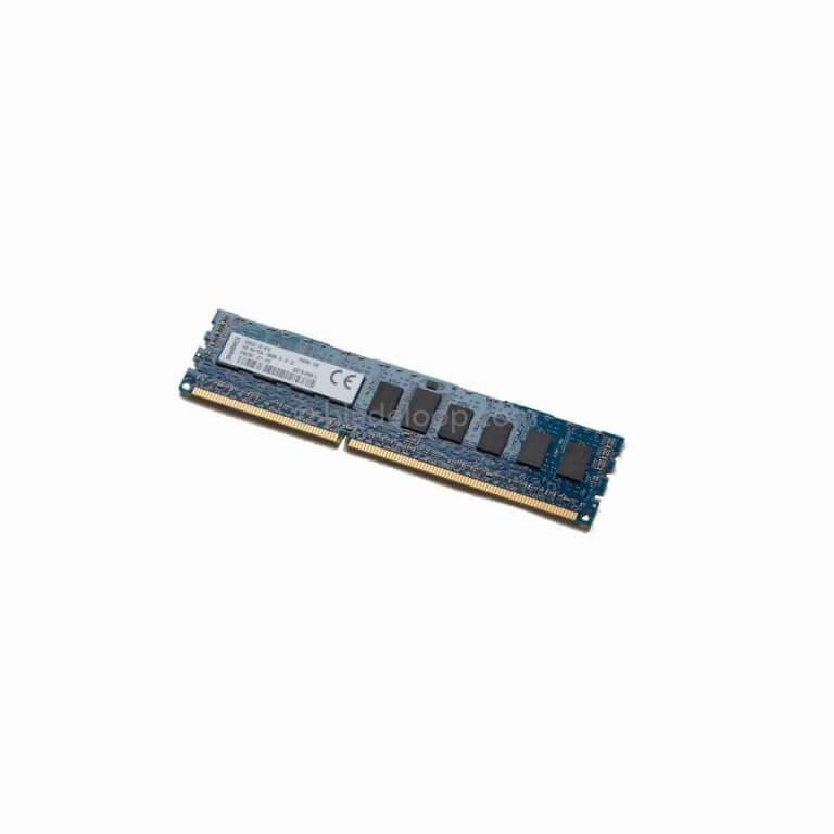 HP DDR3 RAM 4GB 1RX4 10600 647647-071 Kingston