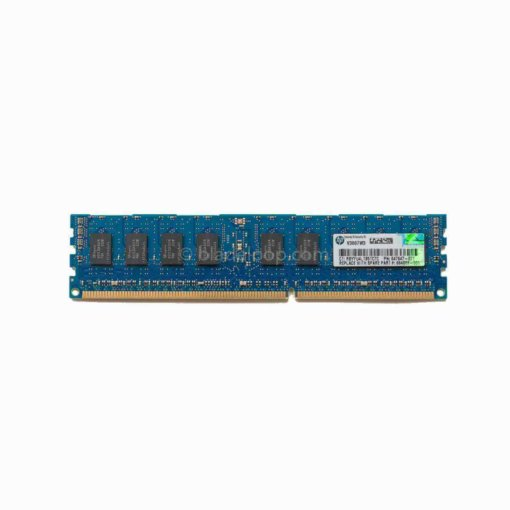 HP DDR3 RAM 4GB 1RX4 10600 647647-071 Kingston