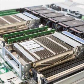 HP DL360 Gen8 Server gebraucht