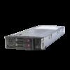 Gebrauchter HP BL460c Gen8 Blade Server, Vorderseite