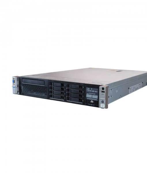 HP DL380p Gen8 ohne HDD gebrauchte Server kaufen