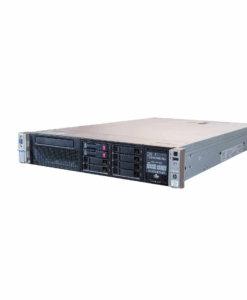 HP DL380p Gen8 2 HDD gebrauchte Server kaufen