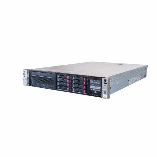 HP DL380p Gen8 8 HDD gebrauchte Server kaufen