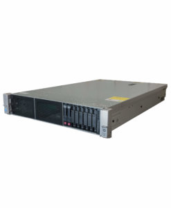 Gebrauchter Server HP DL380 Gen9 Server 8SFF