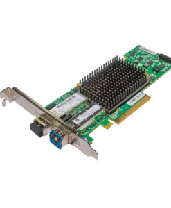 HP NC552SFP 10 Gigabit Ethernet Server Adapter Persoektive