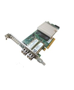 HP NC523SFP Server Ethernet Adapter