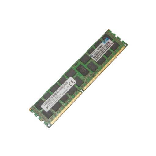 HP 8GB DDR3 PC3L-10600R 647650-071 Gebrauchter Server RAM Speicher