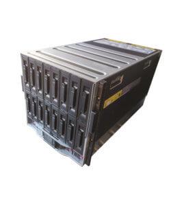 HP BladeSystem c7000 G2 Enclosure für gebrauchte Blade Server