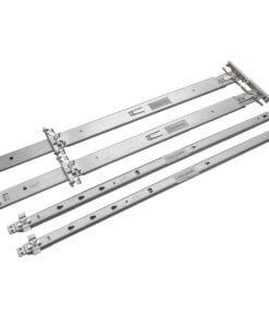 HP DL380 G7 Rack Schienen