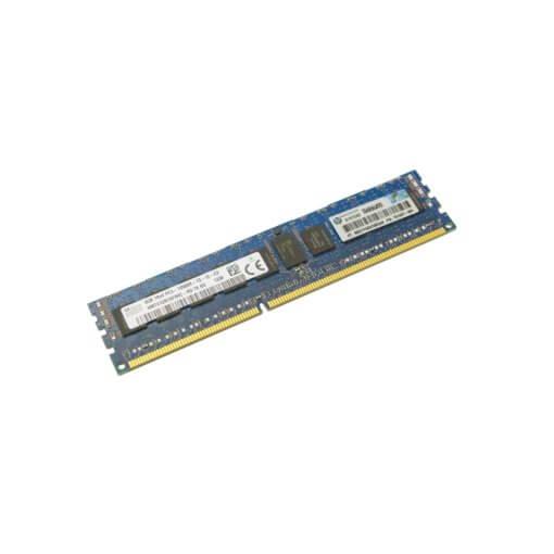 HP 8GB Server RAM 731761-B21 731657-081 735303-001 Oberseite