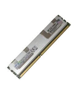 HP 16GB DDR3 PC3 8500R 500207-071 Gebrauchter Server RAM Speicher