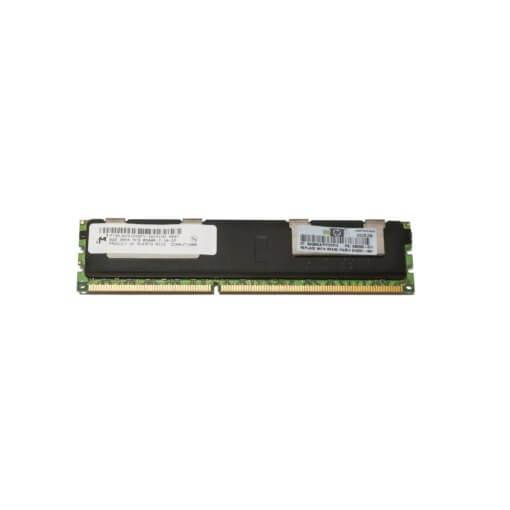 HP 8GB DDR3 PC3 8500R 500206-071 Gebrauchter Server RAM Speicher