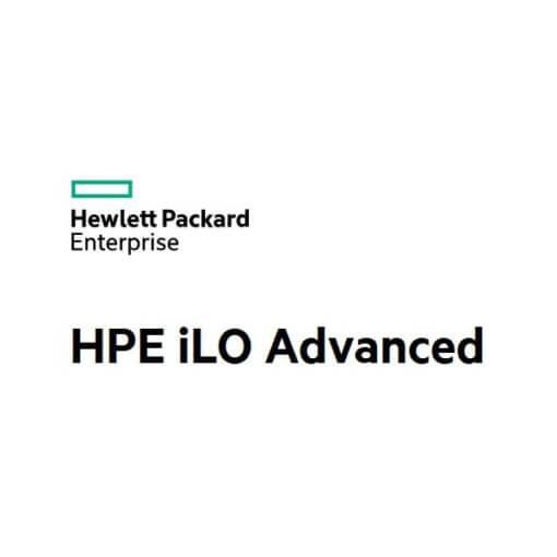 HP iLO Advanced Lizenz Remote Management Remote Console