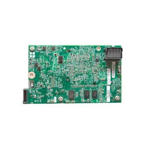 HP Samrt Array BL460c Gen8 P220i RAID Controller für gebrauchte Blade Server, unten