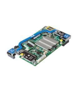 HP Samrt Array BL460c Gen8 P220i RAID Controller für gebrauchte Blade Server, perspektivisch