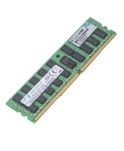 HP 16GB DDR4 ECC registered RAm 752369-081 für gebrauchte Server