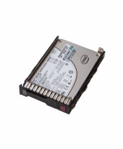 HP 480GB SATA 6G SSD, SFF, 718138-001 Intel-DC S3500