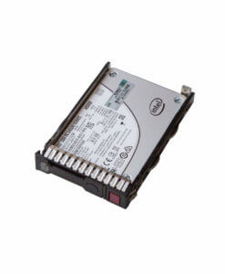 HP 480GB SATA 6G SSD, SFF, 878846-001 Intel-DC S4500