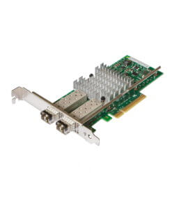 HP NC560SFP 10 Gigabit Ethernet Server Adapter für gerbauchte Server