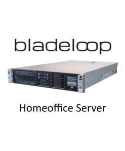 Homeoffice Server für die schnelle Bereitstellung von Remote Arbeitsplätzen