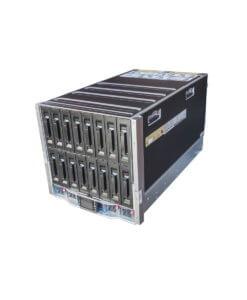 HP BladeSystem c7000 G3 CTO Platinum Enclosure für gebrauchte Blade Server 712987-B21 408316-504 681844-B21
