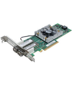 HP Storefabric SN1000Q QW972A dual port 16Gb/s Fibre Channel HBA für gebrauchte Server