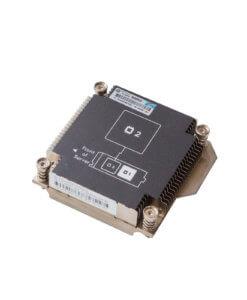 HP BL460c Gen8 G8 Blade Server Heatsink Kühler CPU2 für gebrauchte Server, oben